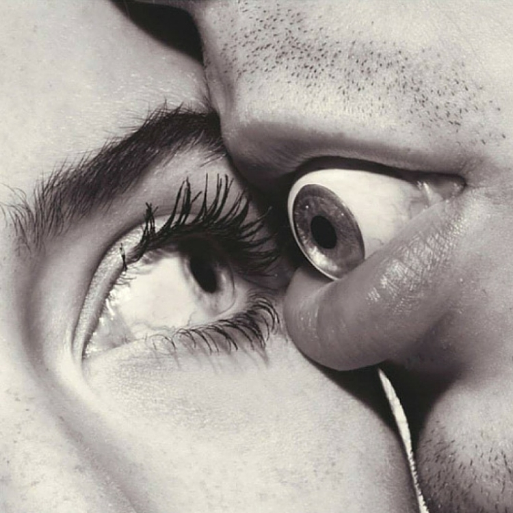 eyeballillusion