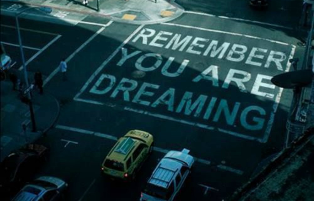 youaredreaming