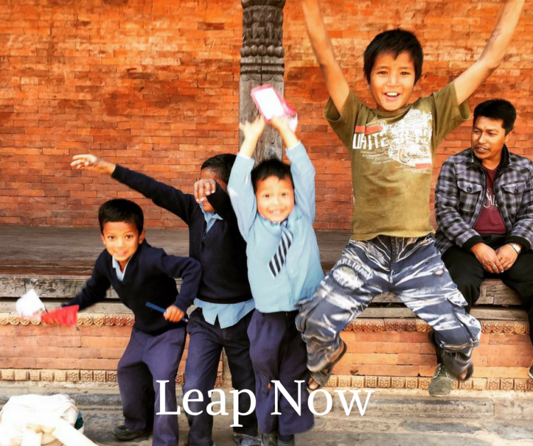 Leap Now by Kimberly Karcher Boone.png