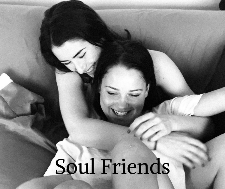 Soul Friends BW by Lori Lothian.png